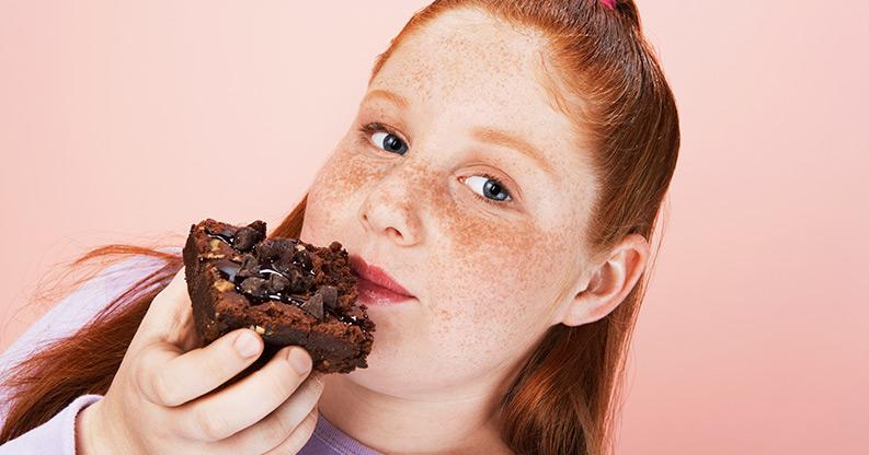 Übergewicht bei Kindern – was können Eltern unternehmen?
