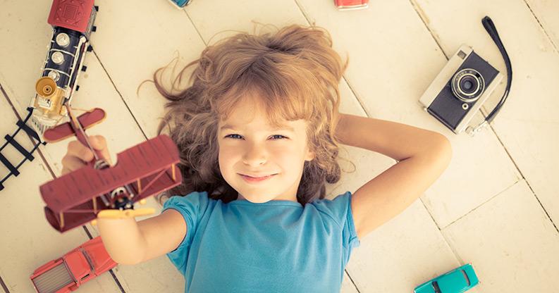 Ist antiautoritäre Erziehung das richtige Familienmodell?
