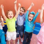 Welches Kindergartenkonzept ist das richtige?