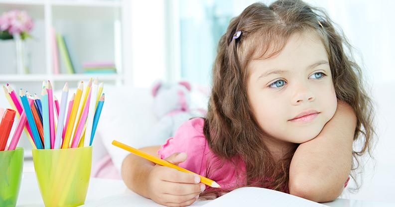 Wie man Kinder zum Lernen motiviert