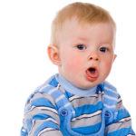 Bei Säuglingen ist Keuchhusten nur schwer erkennbar