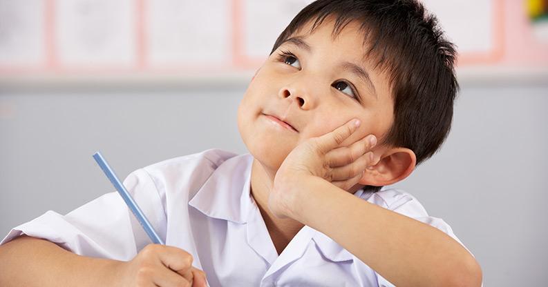 Was Kinder beim Schreiben eines Aufsatzes beachten sollten