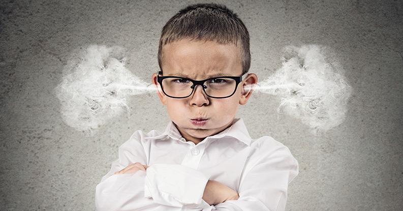 Was sollten Eltern beim Aufstellen von Regeln beachten?