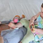 Wie Eltern den richtigen Babysitter finden