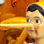 Wie man mit Kindern umgehen sollte, die lügen