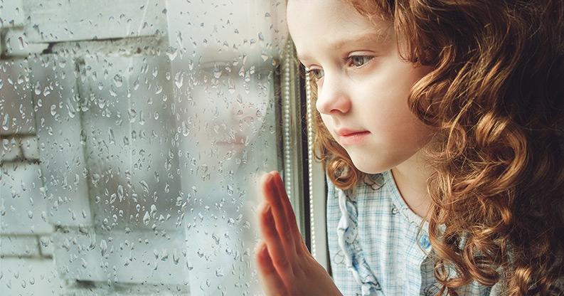 Wenn Kinder trauern – wie können die Eltern helfen?