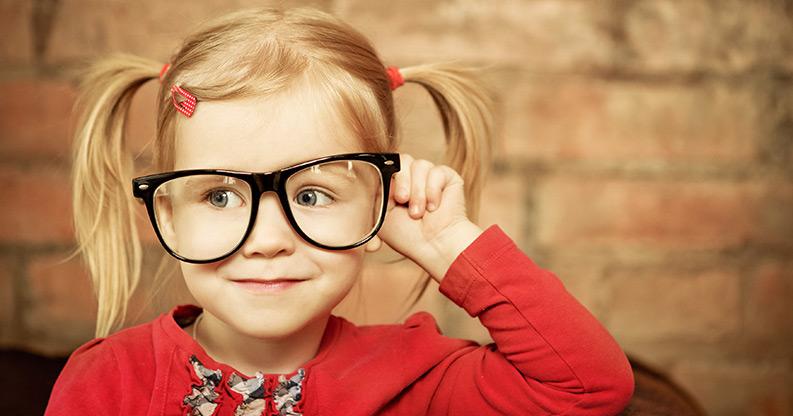 Hochbegabte Kinder – eine große Herausforderung