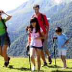So wird Wandern mit Kindern ein Erlebnis für die ganze Familie