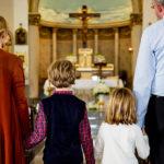 Kinder und Glauben – immer eine Gretchenfrage