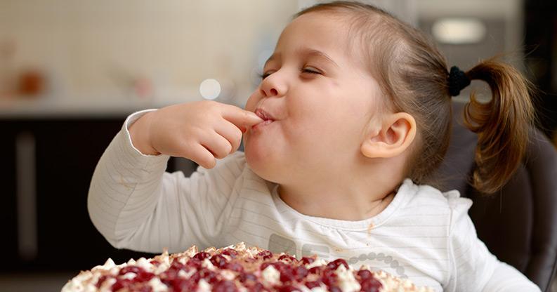 Neuer Ernährungstrend – sollen Kinder selbst bestimmen, was sie essen wollen?