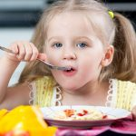 Dürfen Kinder vegan werden?